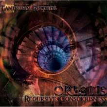 Orestis: Recursive Consciousness, CD