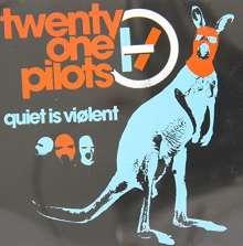 Twenty One Pilots: Quiet Is Violent EP, CD