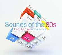 Sounds Of The 80s, 2 CDs