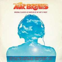 AOR Breaks (Blue Vinyl), 2 LPs