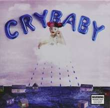 Melanie Martinez: Cry Baby, CD