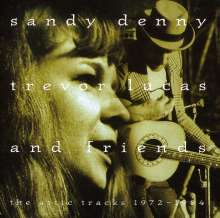 Denny/Lucas: Attic Tracks 1972-84, CD