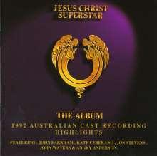 Musical: Jesus Christ Superstar - Australian Cast, CD