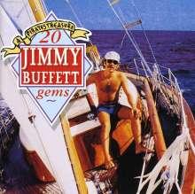 Jimmy Buffett: A Pirate's Treasure - 20 Gems, CD