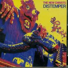 The New Christs: Distemper, CD