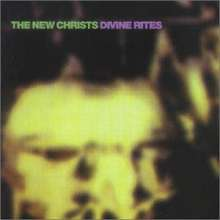 The New Christs: Divine Rites, CD