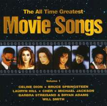 All Time Greatest Movie Songs: Vol. 1-All Time Greatest Movie, CD