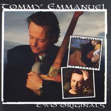 Tommy Emmanuel: The Journey / Classical Gas, 2 CDs
