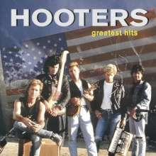 The Hooters: Greatest Hits, CD