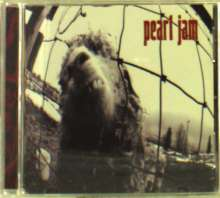 Pearl Jam: Vs., CD