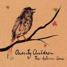Charity Children: The Autumn Came, CD