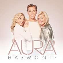 Aura: Harmonie, CD