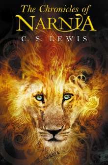Clive St. Lewis: The Chronicles of Narnia, Buch