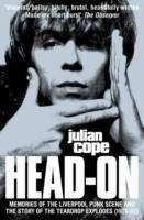 Julian Cope: Head On/Repossessed, Buch
