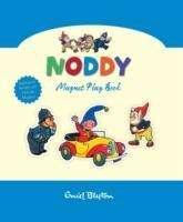 Enid Blyton: Noddy Magnet Play Book, Buch