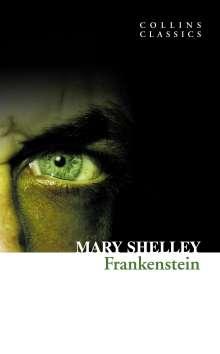 Mary Shelley: Frankenstein (Collins Classics), Buch