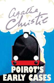 Agatha Christie: Poirot's Early Cases, Buch