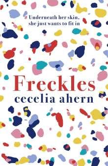 Cecelia Ahern: Freckles, Buch