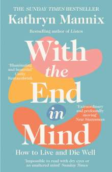 Kathryn Mannix: With the End in Mind, Buch