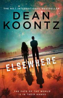 Dean Koontz: Elsewhere, Buch