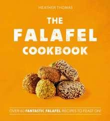 Heather Thomas: The Falafel Cookbook, Buch