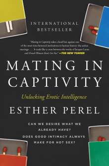 Esther Perel: Mating in Captivity, Buch