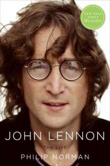 Philip Norman: John Lennon, Buch