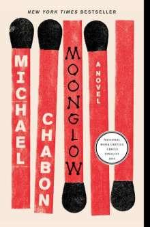 Michael Chabon: Moonglow, Buch