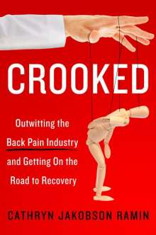 Cathryn Jakobson Ramin: Crooked, Buch