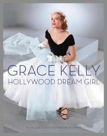 Jay Jorgensen: Grace Kelly, Buch