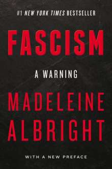 Madeleine Albright: Fascism, Buch