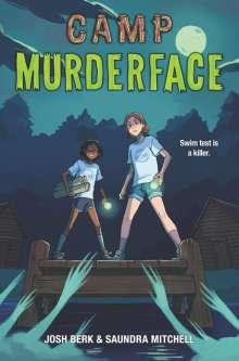 Saundra Mitchell: Camp Murderface, Buch