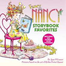 Jane O'Connor: Fancy Nancy Storybook Favorites, Buch