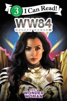 Alexandra West: Wonder Woman 1984: Meet Wonder Woman, Buch