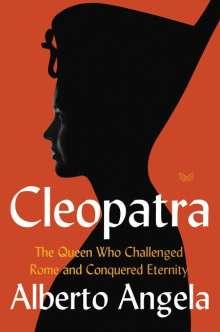 Alberto Angela: Cleopatra, Buch