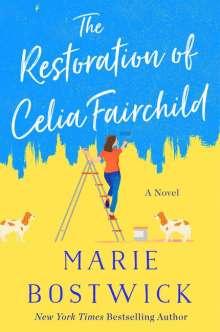 Marie Bostwick: The Restoration of Celia Fairchild, Buch