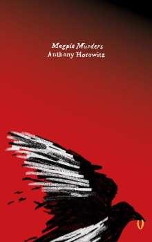 Anthony Horowitz: Magpie Murders, Buch
