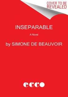 Simone de Beauvoir: Inseparable, Buch