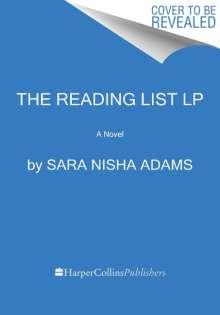 Sara Nisha Adams: The Reading List, Buch