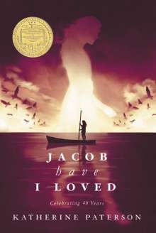 Katherine Paterson: Jacob Have I Loved, Buch