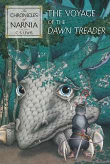 C. S. Lewis: The Voyage of the Dawn Treader, Buch