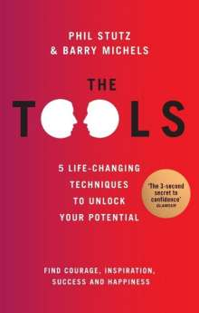 Phil Stutz: The Tools, Buch
