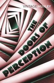 Aldous Huxley: The Doors of Perception, Buch