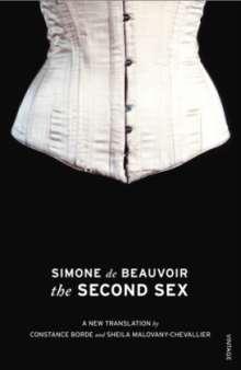 Simone de Beauvoir: The Second Sex, Buch
