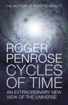 Roger Penrose: Cycles of Time, Buch