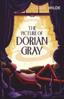 Oscar Wilde: The Picture of Dorian Gray, Buch