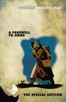 Ernest Hemingway: A Farewell to Arms, Buch