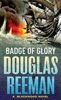 Douglas Reeman: Badge of Glory, Buch