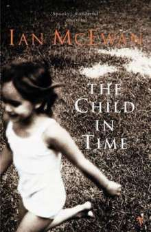 Ian McEwan: The Child in Time, Buch