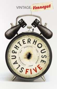 Kurt Vonnegut: Slaughterhouse-Five Or The Children's Crusade, Buch